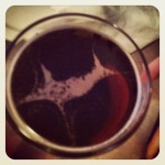 Shark in my beer!
